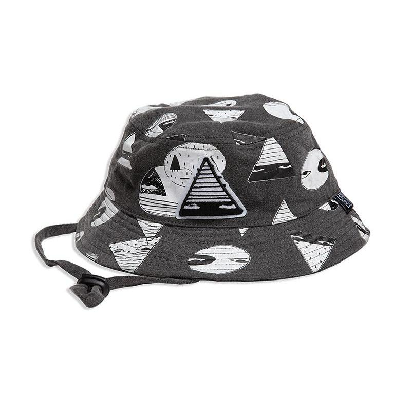 Different Faces Different Places Bucket Hat