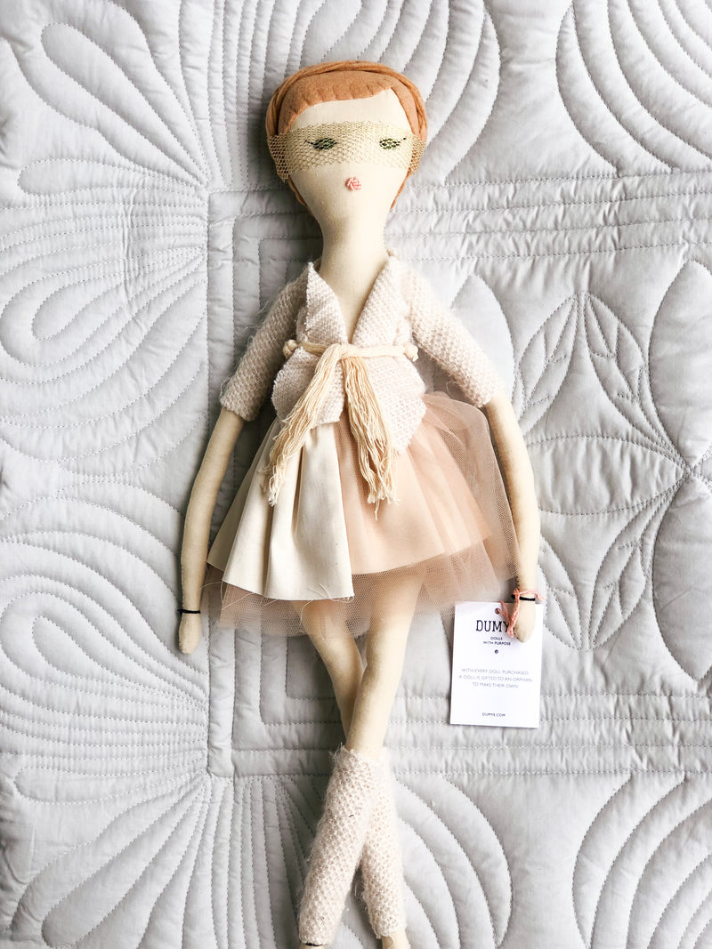 Mimi Limited Edition Doll No. 13