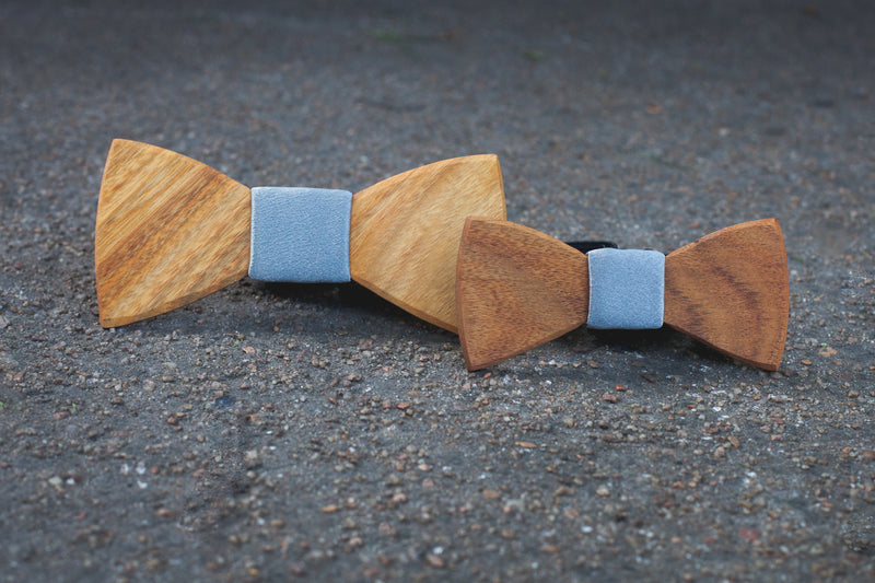 """The Classic"" Bow Tie (Adult/Junior)"