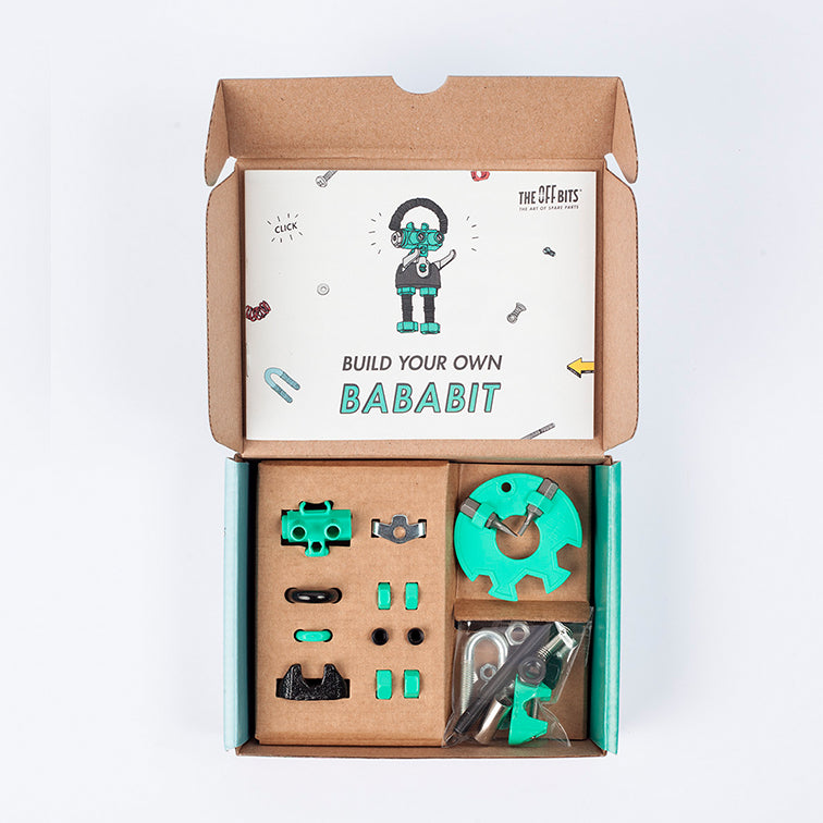 OFFBITS® Character Kit - BabaBit