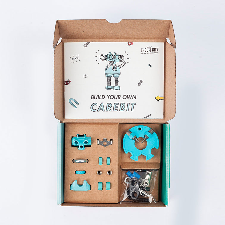 OFFBITS® Character Kit - CareBit