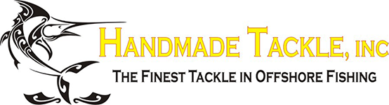 Hand Made Tackle