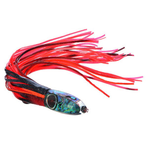 Bost #81 The Bullet Trolling Lure - Hand Made Tackle