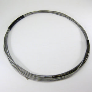 Aircraft Cable - Hand Made Tackle