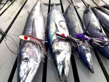 BahamaLure Medium Tackle Wahoo Pack - Lures Only - Hand Made Tackle