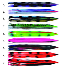 Bost #5 Reckless Marlin Lure - BostLures