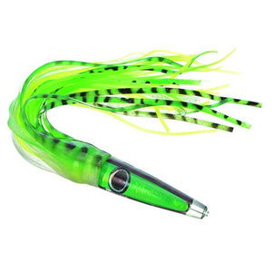 Bost Neon Wahoo Dart Lure - Hand Made Tackle