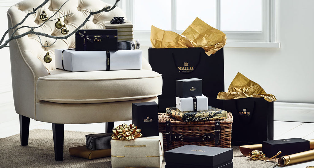 12 Days of Christmas: Maille's Gift Ideas