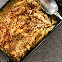 Black Truffle Mac & Cheese