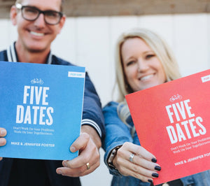 Extraordinary Couples + 5 Dates Bundle