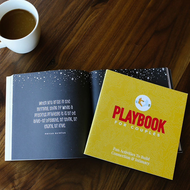 Playbook For Couples