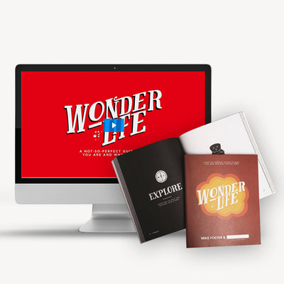 Wonderlife Video + Book Bundle