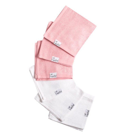 darling 6 ultra soft washcloths