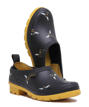 Joules Pop On Slip On Clogs