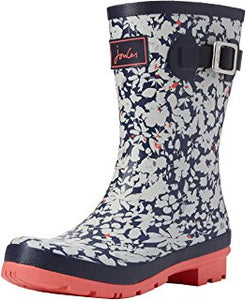 Joules Molly Welly Rain Boots
