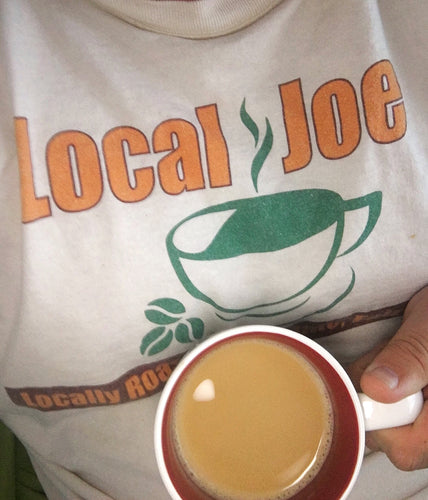 2XL, 3XL, 4XL Local Joe Athens T-Shirts!