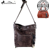 Montana West Concealed Carry Purse Tribal Fringe Cross Body Bag