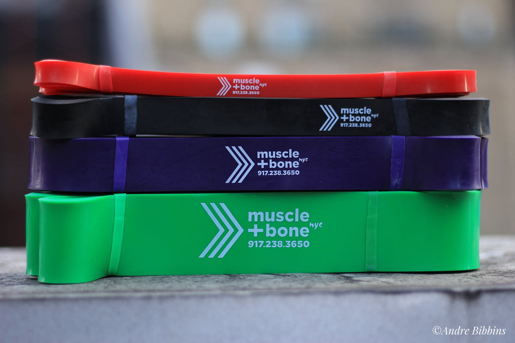 "41"" Super Training Bands (pack of 4)"