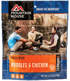 Mountain House Chicken & Noodles