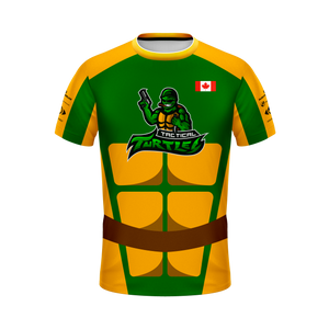 Turtle Jersey