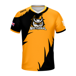 Nocturnal Jersey
