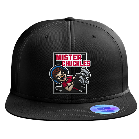 Mister Chuckles Hat