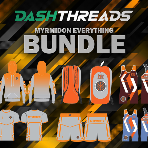 Myrmidon everything bundle