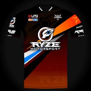 RZM Pro Jersey