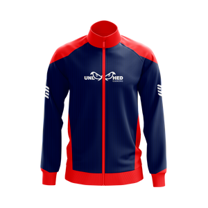 Unleashed Pro Jacket