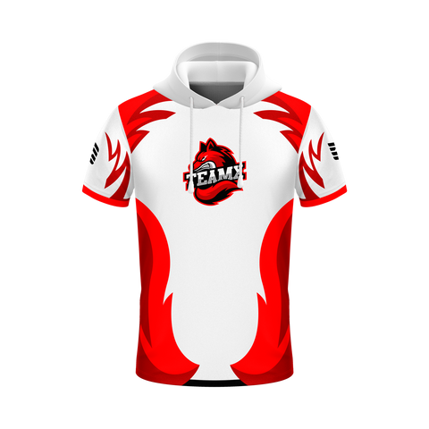 TEAMX Hooded Jersey