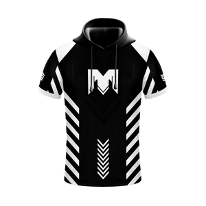 MSY Hooded Jersey