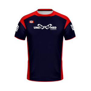 Unleashed Jersey