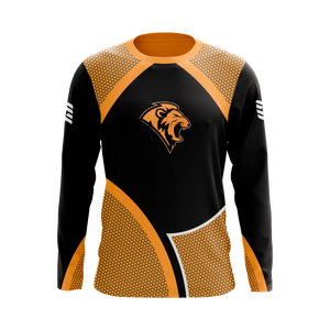 Valor Long Sleeve Jersey