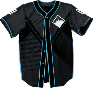 Everest Baseball Jersey
