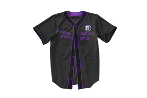 Freelancer Baseball Jersey