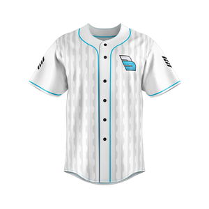 Boundless Baseball Jersey