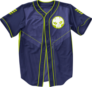 XiT Secondary Baseball Jersey