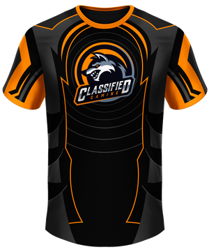 Classified Jersey