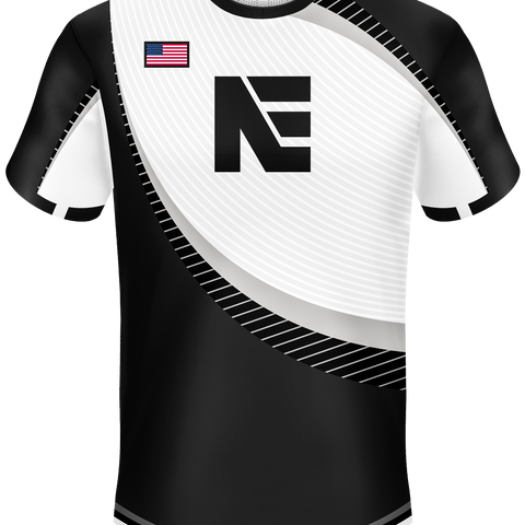 No Excuses Jersey