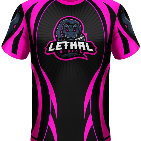 Lethal Jersey