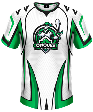 Conquest Jersey