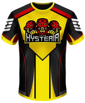 Hysteria Jersey