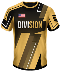 Divison Jersey