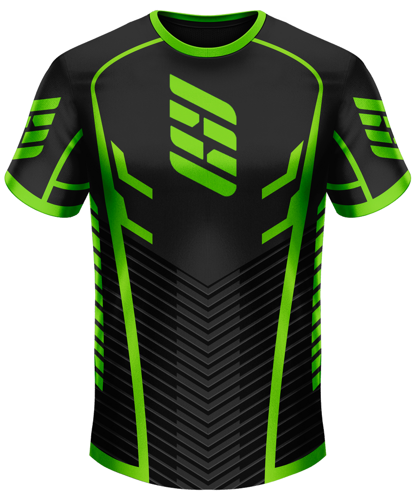 DashThreads Jersey