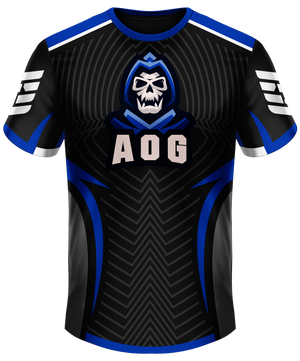 AOG Jersey