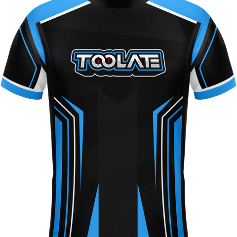Toolate Jersey