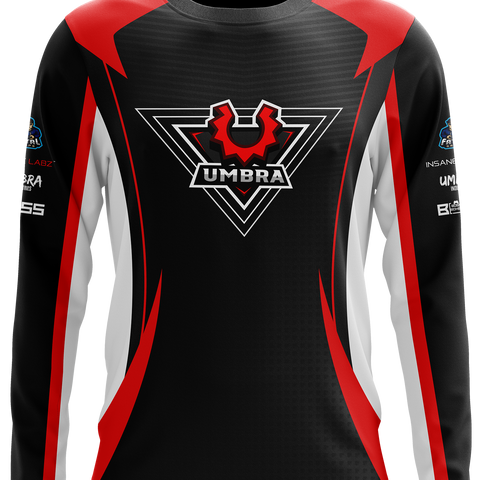 Umba Long Sleeve Jersey