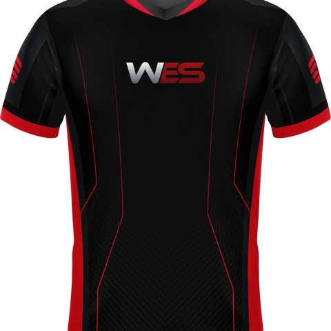 Wes Pro Jersey