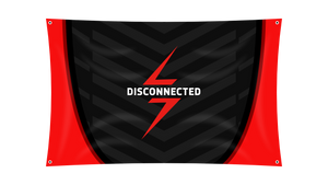 Disconnected Team Banner