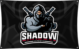Shadow Team Banner